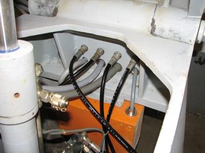 Industrie- und Maschinenreinigung mit ray