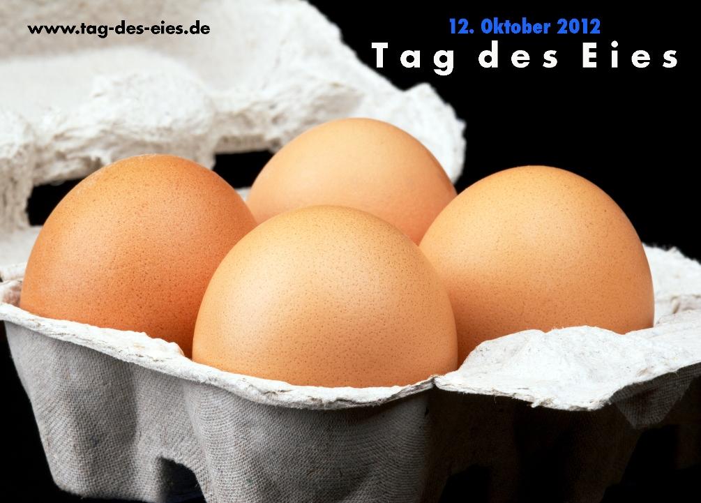 Das Ei – wichtig für eine gesunde Ernährung