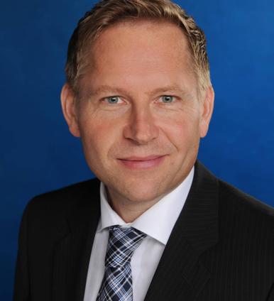 Lectra ernennt Peer Wiesner zum Marketing Director für Deutschland, Osteuropa und die GUS-Staaten